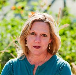 Sara Schneider Sunset Magazine