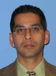 Dr. Steven Cuellar