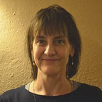 Jane Gregg